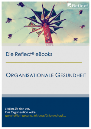 Gesunde Organisation - E-Book