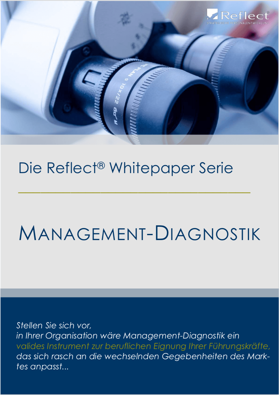 Whitepaper Management Diagnostik