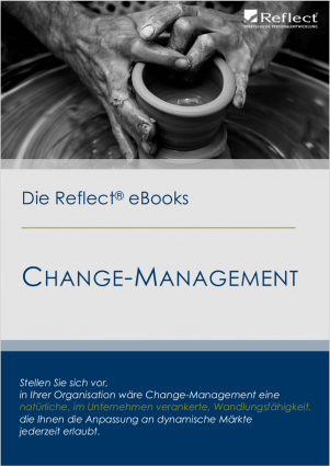 Reflect E-Book Change Management