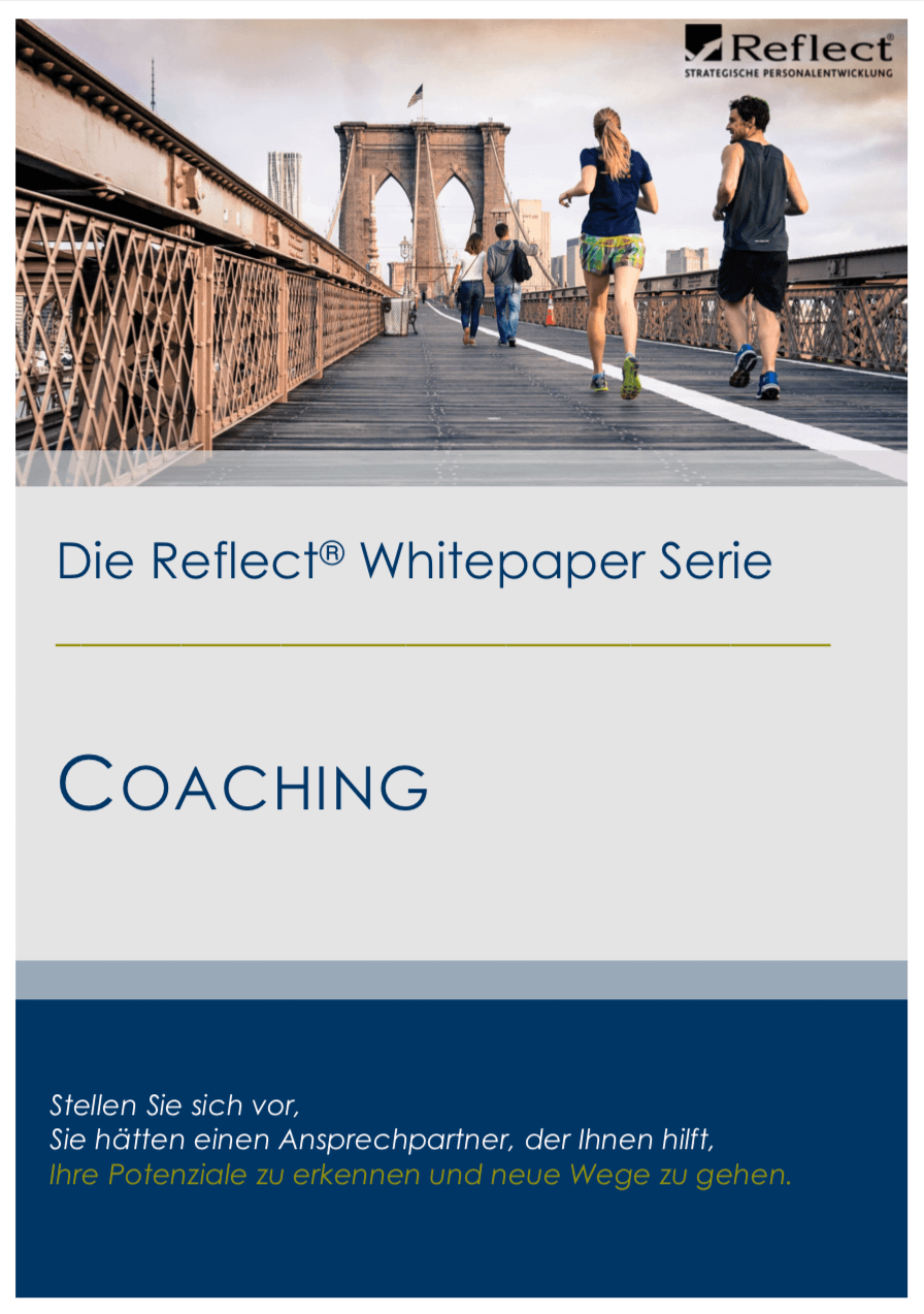 Reflect Whitepaper Coaching
