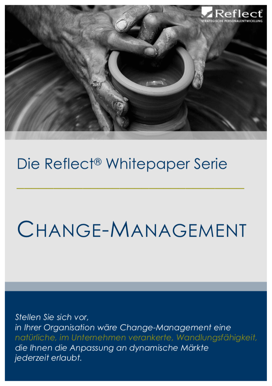 Whitepaper Change Management