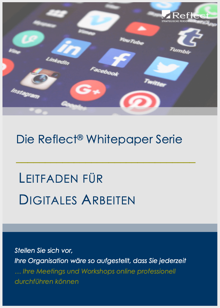 Reflect Whitepaper Digitales Arbeite
